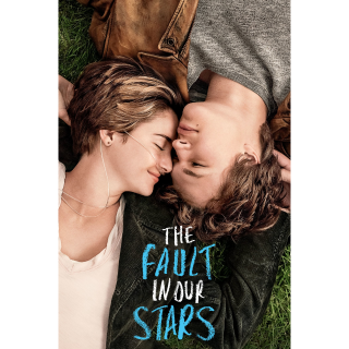 The Fault in Our Stars (2014) | MA Code