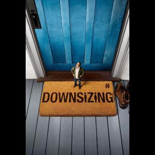 Downsizing UHD 4K | Paramount