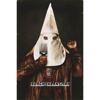 BlacKkKlansman | Vudu