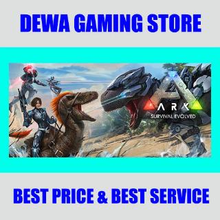 ARK: Survival Evolved Steam Key | Instant Delivery