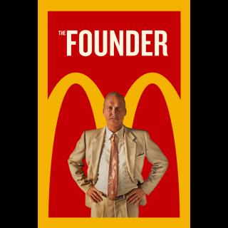 The Founder | Vudu