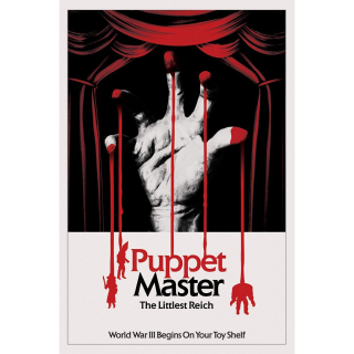 Puppet Master: The Littlest Reich (2018) | Vudu