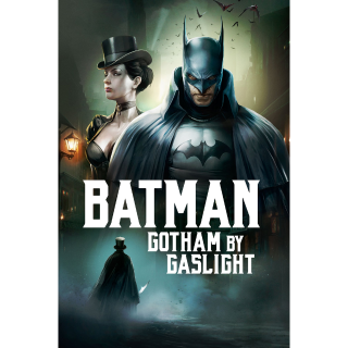 Batman: Gotham by Gaslight | Vudu