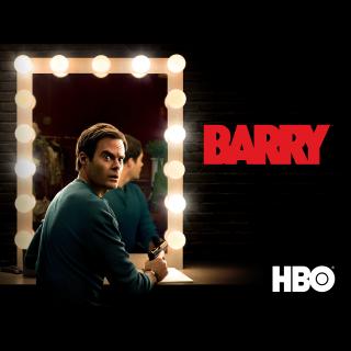 Barry: Season 1 (2018) | Vudu