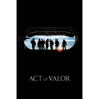 Act of Valor | iTunes Canada
