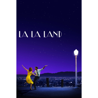 La La Land (2016) | VUDU