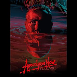 Apocalypse Now: Final Cut (2001) 4K UHD | Vudu