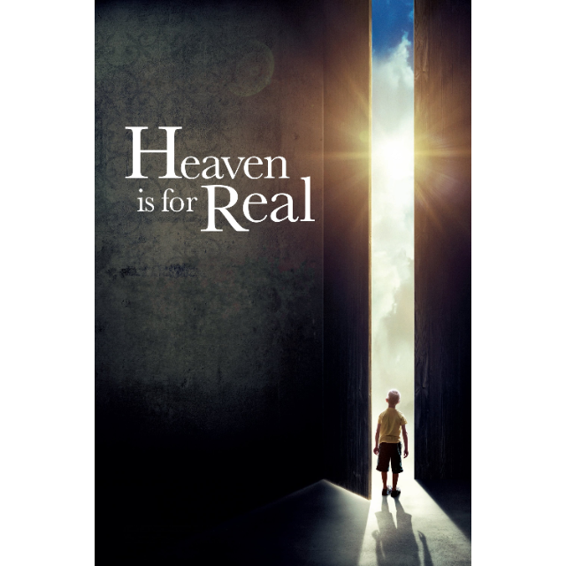 Heaven is for Real | MA Code