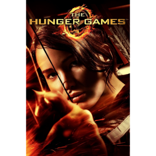 The Hunger Games (2012) | iTunes