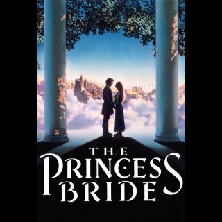 The Princess Bride | Vudu
