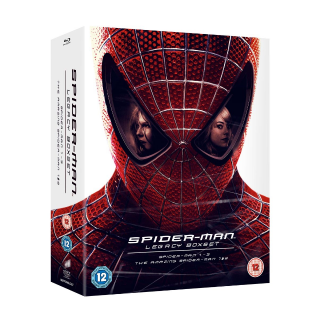 Spider-Man Trilogy (Bundle) | Vudu