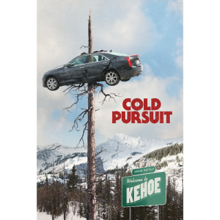 Cold Pursuit | InstaWatch HDX