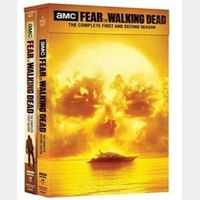 Fear the Walking Dead Season 1 and 2  (Bundle) | InstaWatch VUDU