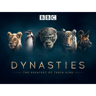 Dynasties: Season 1 | Vudu