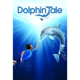 Dolphin Tale (2011) | MA Code
