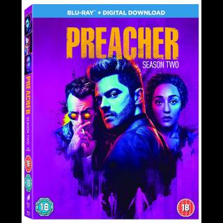 Preacher Season 2   Vudu