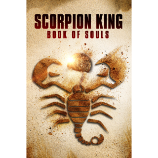 The Scorpion King: Book of Souls (2018) | Vudu