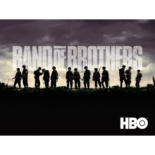 Band of Brothers [HBO] Season 1 | Google Play GP Code