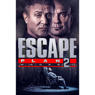 Escape Plan 2: Hades (2018) | Vudu