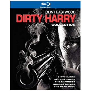 5 Film Collection: Dirty Harry (Bundle) | Vudu