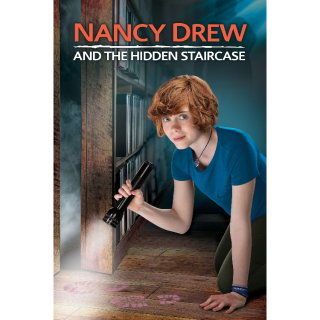 Nancy Drew and the Hidden Staircase (2019) | Vudu