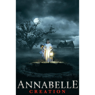 Annabelle: Creation | Vudu