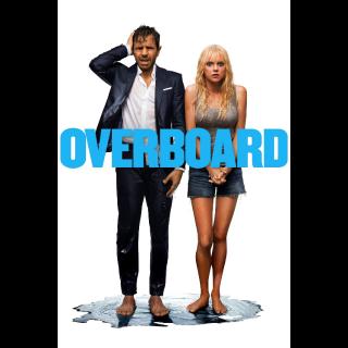 Overboard (2018) | Vudu