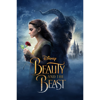 Beauty and the Beast | Google Play GP Code
