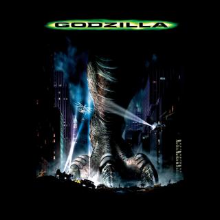 Godzilla (1998) 4K UHD | Vudu