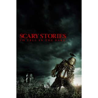 Scary Stories to Tell in the Dark 4K UHD | Vudu