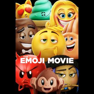 The Emoji Movie (2017) 4K UHD | Vudu