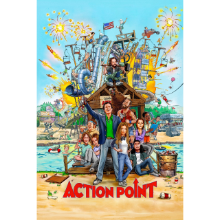Action Point | iTunes Code