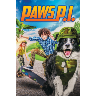 Paws P.I. (2018) | Vudu