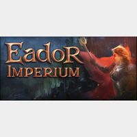 Eador. Imperium - Steam Key GLOBAL [ Instant Delivery ]