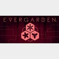 Evergarden - Steam Key GLOBAL [ Instant Delivery ]