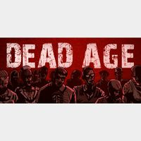 Dead Age - Steam Key GLOBAL [ Instant Delivery ]