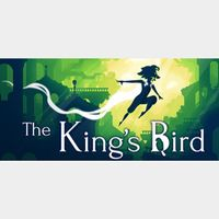 The King's Bird - Steam Key GLOBAL [ Instant Delivery ]