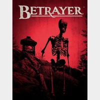 Betrayer - Steam Key GLOBAL [ Instant Delivery ]
