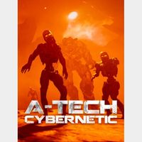 A-Tech Cybernetic - Steam Key GLOBAL [ Instant Delivery ]