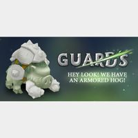 Guards - Steam Key GLOBAL [ Instant Delivery ]