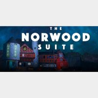 The Norwood Suite - Steam Key GLOBAL [ Instant Delivery ]