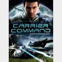 Carrier Command: Gaea Mission - Steam Key GLOBAL [ Instant Delivery ]