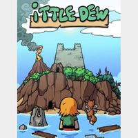 Ittle Dew - Steam Key GLOBAL [ Instant Delivery ]