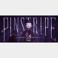 Pinstripe - Steam Key GLOBAL [ Instant Delivery ]