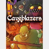 Caveblazers - Steam Key GLOBAL [ Instant Delivery ]