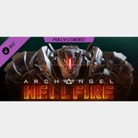Archangel: Hellfire - Fully Loaded  - Steam Key GLOBAL [ Instant Delivery ]