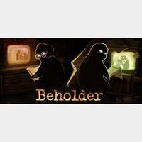 Beholder - Steam Key GLOBAL [ Instant Delivery ]