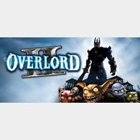Overlord II - Steam Key GLOBAL [ Instant Delivery ]