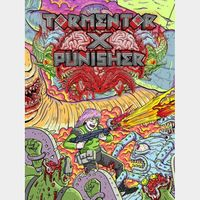 Tormentor X Punisher - Steam Key GLOBAL [ Instant Delivery ]