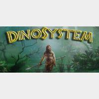 DinoSystem- Steam Key GLOBAL [ Instant Delivery ]